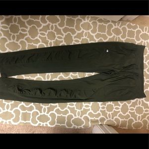 Ideology Olive green Straight Pants, size M